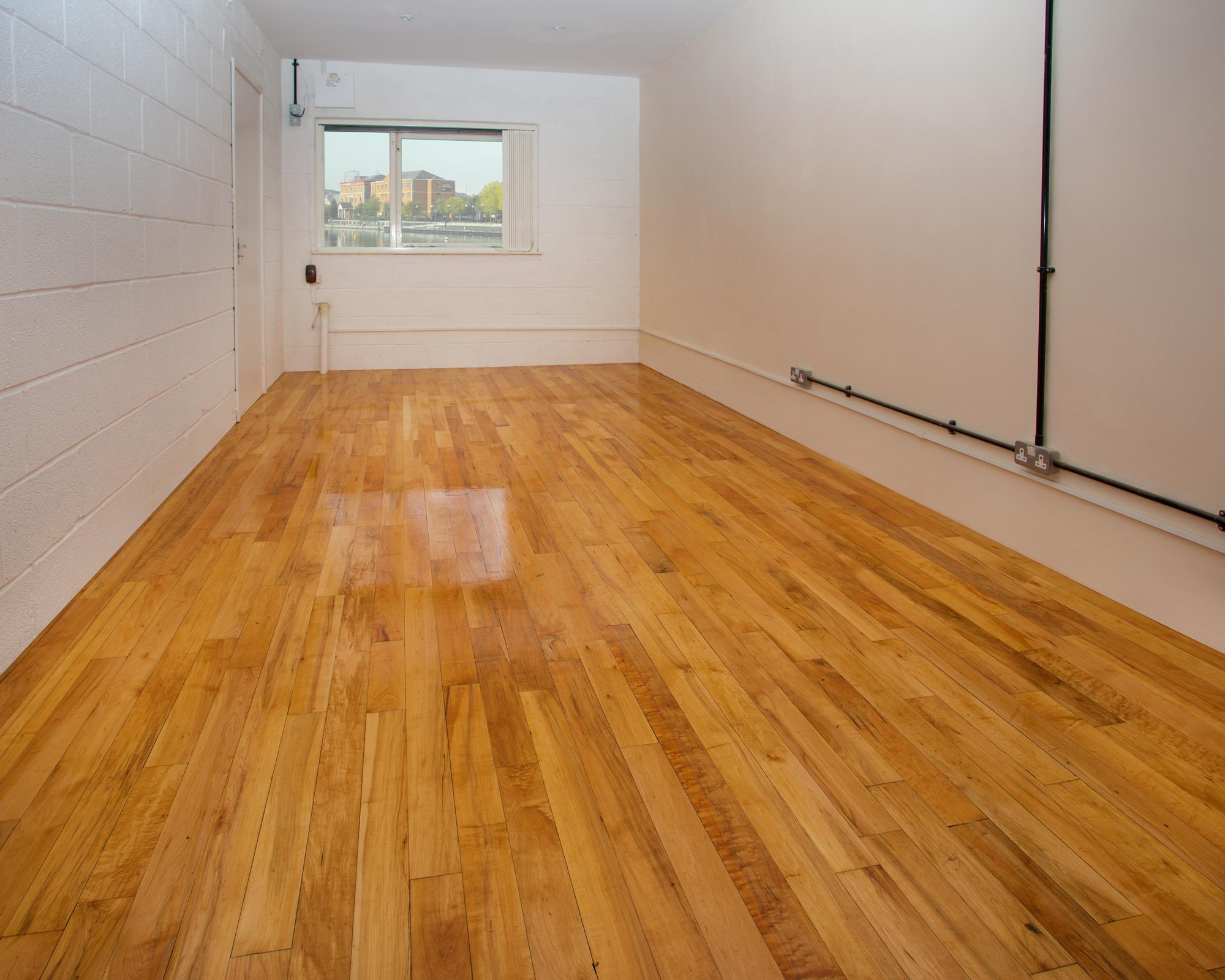 Floor Unfurnished copy